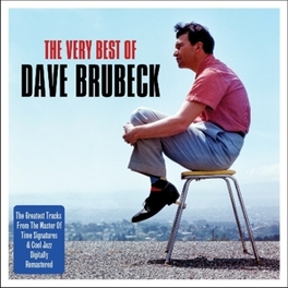 VERY BEST OF DAVE BRUBECK, CD
