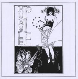 HUMBLE PIE HUMBLE PIE, CD