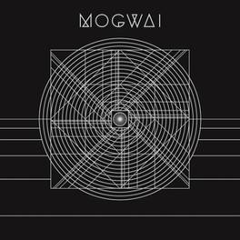 MUSIC INDUSTRY 3 FITNESS INDUSTRY MOGWAI, CD