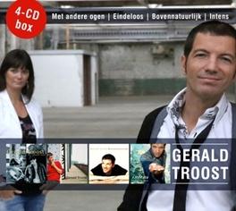 ANDERE.. .. OGEN/EINDELOOS/BOVENNATUURLIJK/INTENS GERALD TROOST, CD