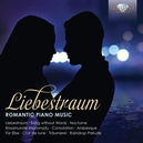 LIEBESTRAUM ROMANTIC PIANO MUSIC