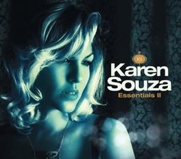 ESSENTIALS 2 KAREN SOUZA, CD
