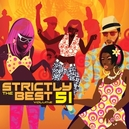 STRICTLY THE BEST 51 (496 PCS) WITH REGULAR CD +EXCLUSIVE MINI-CD