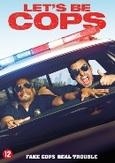 Let's be cops, (DVD)