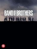 Band of brothers, (DVD)