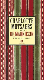 De markiezin CHARLOTTE MUTSAERS luisterboek, AUDIOBOOK, Book, misc