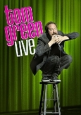 Tom Green - Live, (DVD)