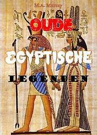 Oude Egyptische legenden Murray, M.A., Paperback