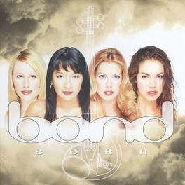 BORN -14TR- Audio CD, BOND, CD