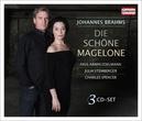 DIE SCHONE MAGELONE ARMIN EDELMANN/JULIA STEMBERGER/CHARLES SPENCER