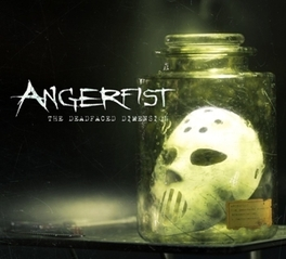 DEADFACED DIMENSION ANGERFIST, CD