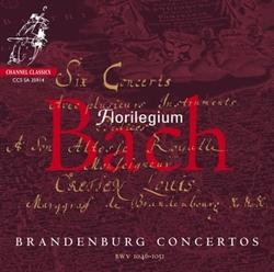 BRANDENBURG.. -SACD- FLORILEGIUM/ASHLEY SOLOMON