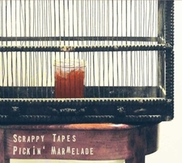PICKIN MARMELADE SCRAPPY TAPES, CD