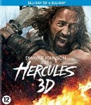 Hercules 3D, (Blu-Ray)