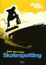 Skatespotting: 1 Inez van Loon, Paperback