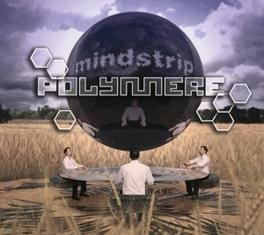POLYMERE MINDSTRIP, CD