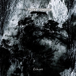 ECHOES FFO HUSKER DU,  LEATHERFACE, HOT WATER MUSIC ETC. PHOENIX FOUNDATION, CD