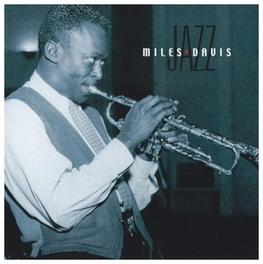 JAZZ MILES DAVIS, CD