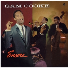 ENCORE -BONUS TR- INCL. 2 BONUS TRACKS SAM COOKE, LP