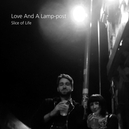 LOVE AND A.. -LP+CD- .. LAMP-POST