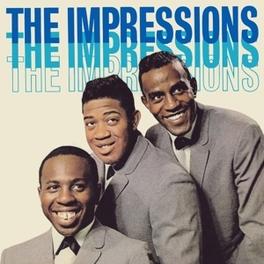 IMPRESSIONS -BONUS TR- INCL. 2 BONUS TRACKS IMPRESSIONS, Vinyl LP