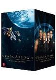 Stargate SG1 - The complete...