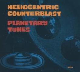 PLANETARY TUNES HELIOCENTRIC COUNTERBLAST, CD