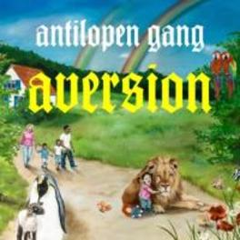 AVERSION ANTILOPEN GANG, CD