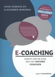 E-coaching direct aan de slag met het nieuwe coachen, Waringa, Alexander, Paperback