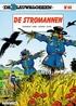 BLAUWBLOEZEN 40. DE STROMANNEN