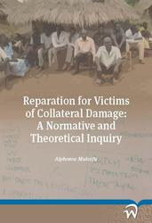Reparation for victims of collateral damage