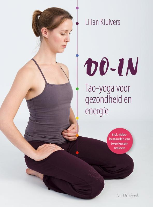 Do-In Tao-yoga voor gezondheid en energie, Lilian Kluivers, Paperback