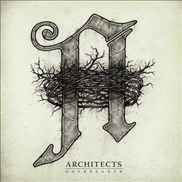DAYBREAKER ARCHITECTS, CD