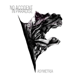 ASYMETRIA NO ACCIDENT IN PARADISE, CD