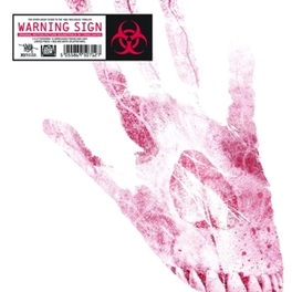 WARNING SIGN BY CRAIG SAFAN OST, LP