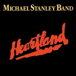 HEARTLAND -REMAST- STANLEY, MICHAEL -BAND-, CD