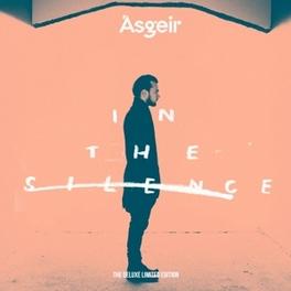 IN THE SILENCE -DELUXE- W/DYRD I DAUDATHOGN AND BONUS CD W/B-SIDES ASGEIR, CD