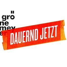 DAUERND JETZT Herbert Grönemeyer, CD