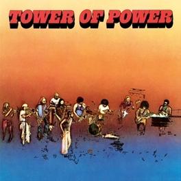 TOWER OF POWER 180 GRAM AUDIOPHILE VINYL TOWER OF POWER, LP