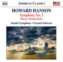 SYMPHONY NO.3 GERARD SCHWARZ/SEATTLE SO