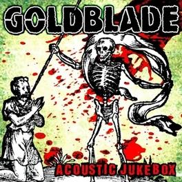 ACOUSTIC JUKEBOX -DIGI- GOLDBLADE, CD