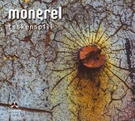 TASKENSPILL MONGREL, CD