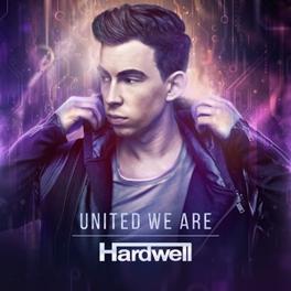 UNITED WE ARE HARDWELL, CD