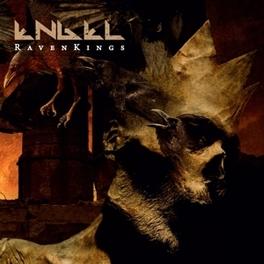 RAVEN KINGS *4TH ALBUM BY SWEDISH METALLERS* ENGEL, CD