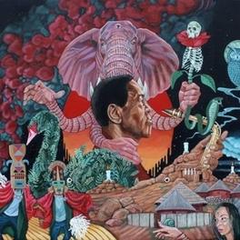 NOMADIC PSYCHEDELIC EXPLORATION OF FREE JAZZ SIMMONS, SONNY & MOKSHA S, CD