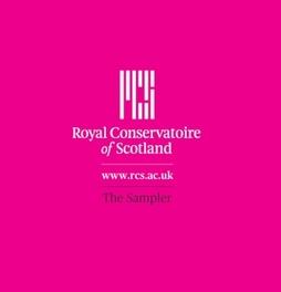 ROYAL CONSERVATORY OF SCO V/A, CD