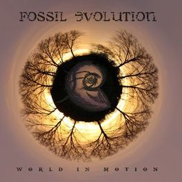WORLD IN MOTION FOSSIL EVOLUTION, CD