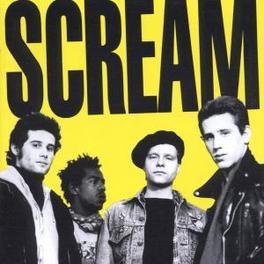 STILL SCREAMING/THIS SIDE SCREAM, CD