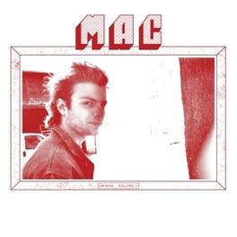 2/ SALAD DAYS DEMOS MAC DEMARCO, CD