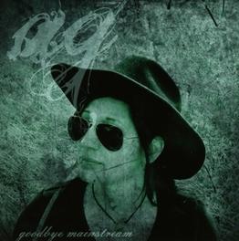 GOODBYE MAINSTREAM ANDREAS GROSS, CD